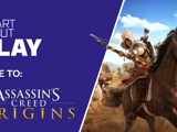 Thumbnail Image for Parents' Guide: Assassin's Creed Origins (PEGI 18+)