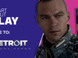 Thumbnail Image for Parents' Guide to Detroit Become Human PEGI 18