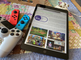 Thumbnail Image for Discover Best Games For Your Child With New Family Game Database